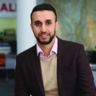 Hassan Gaffar