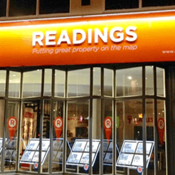 Readings Estate Agents Leicester