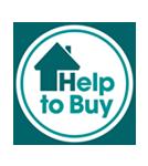Help to Buy government scheme logo