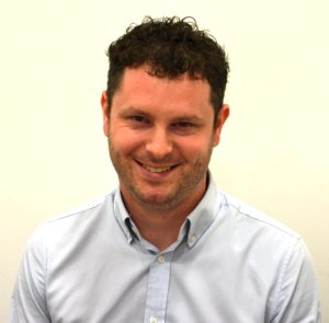 Sean Sexton MRICS, Leicester Chartered Surveyor