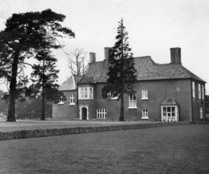 Haunted Leicester Houses - Aylestone
