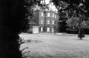 Haunted Leicester Houses - Belgrave