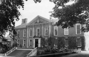 Haunted Leicester Houses - Bosworth