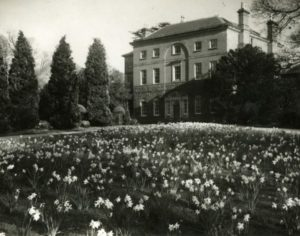 Haunted Leicester Houses - Braunstone Hall