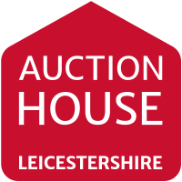 Logo - Auction House Leicestershire - Property Auctions Leicester