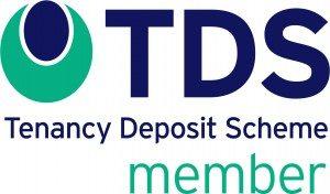 Tenancy Deposit Scheme member logo