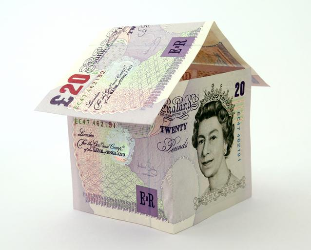 house deposit money